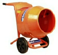 Cement Mixer Hire in Yorkshire