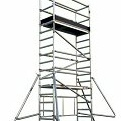 Cheapest Access Scaffold Tower Hire In Sheffield