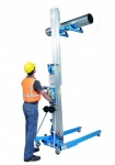 Genie Lift Hire in Sheffield