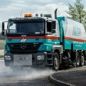 Road Sweeper Hire In South Yorkshire