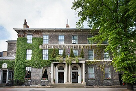 The Grange Hotel In York